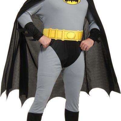 Batman grigio