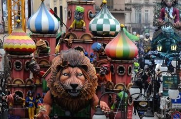 Carnevale Abruzzo