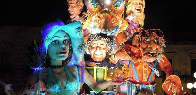 Carnevale Calabria