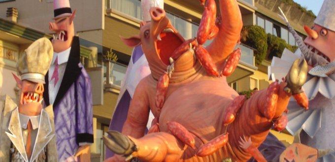 Carnevale Campania