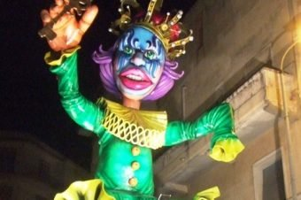 Carnevale Lazio