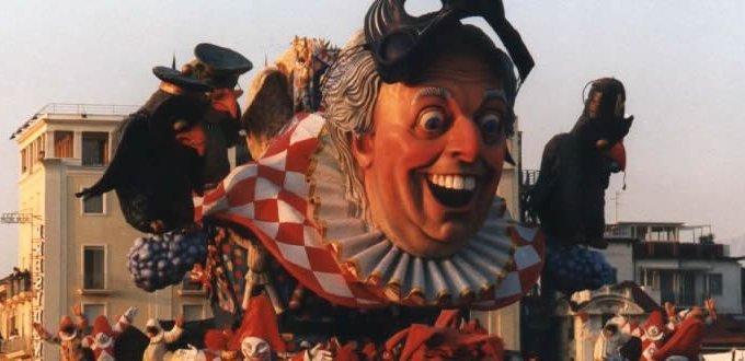Carnevale Lombardia