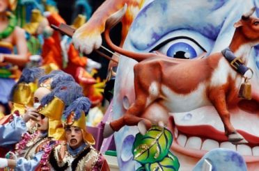 Carnevale Molise