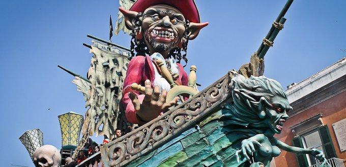 Carnevale Puglia