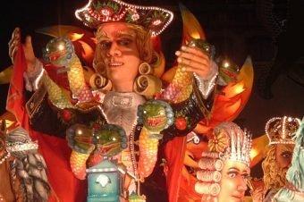 Carnevale Umbria