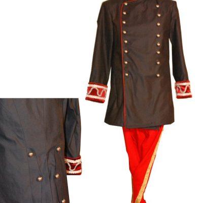 ufficiale austriaco blu