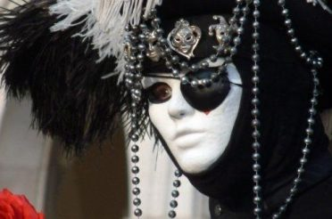 Le maschere a Venezia