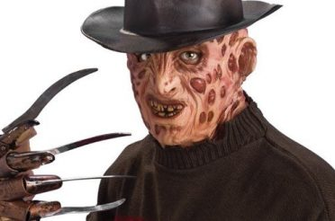 Costume Freddy Krueger