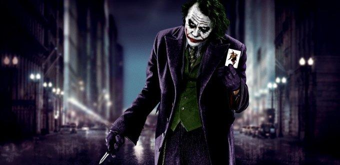 Costume Joker