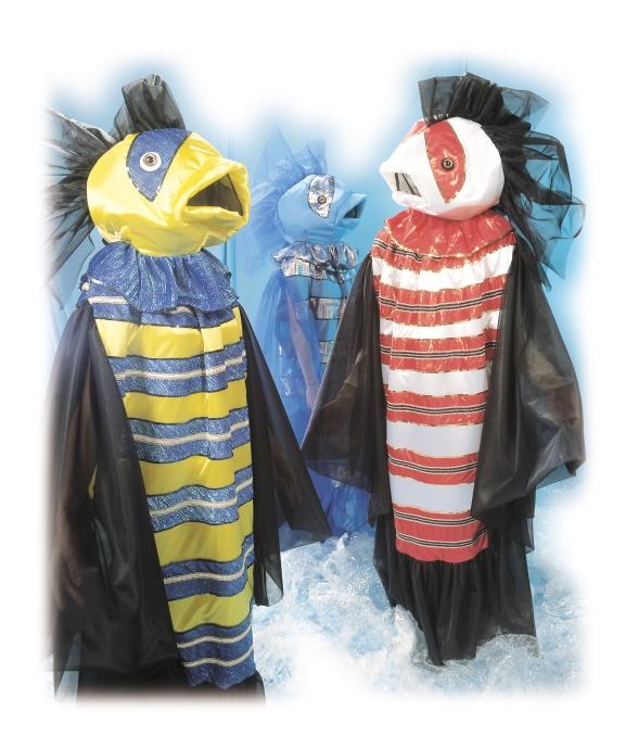 Costume pesce noleggio costumi e abiti d epoca