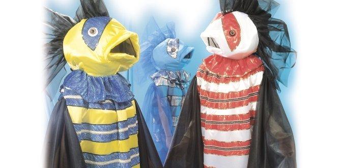 Costume pesce