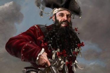 Costumi pirati