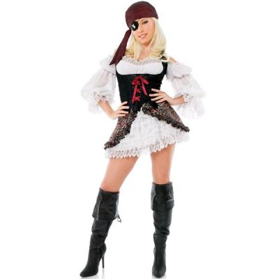 piratessa sexy