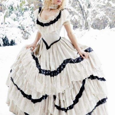regina della neve
