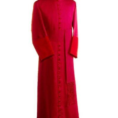 cardinale rosso