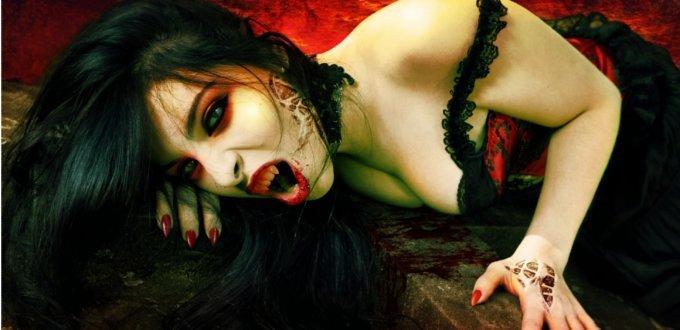 Costumi per Halloween – Vampiri