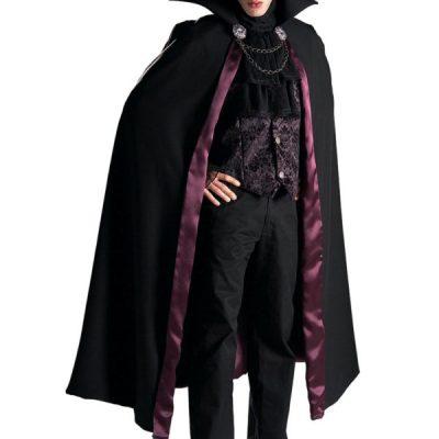 vampiro viola