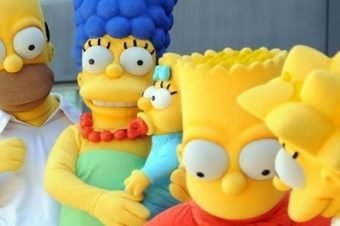 Costumi Simpson