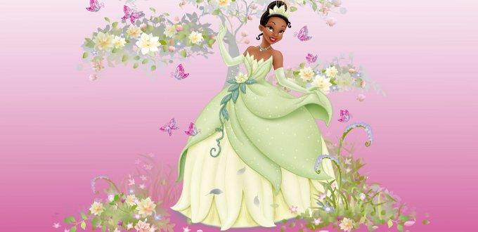 Costumi la principessa e il ranocchio