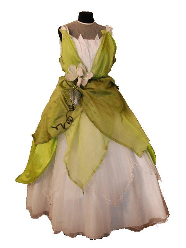 6e02a24e8bb5 Costumi la principessa e il ranocchio - Noleggio costumi e abiti d epoca