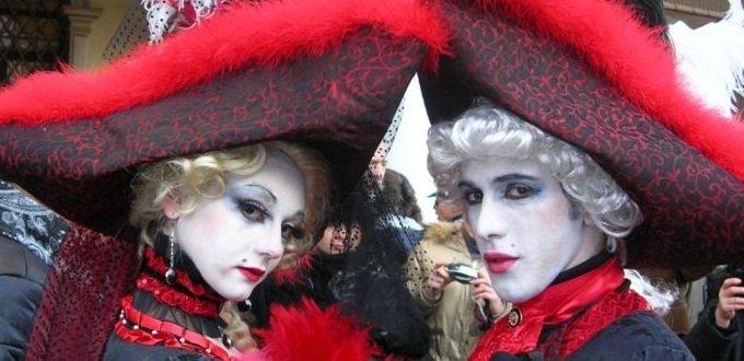 Il Carnevale di Venezia