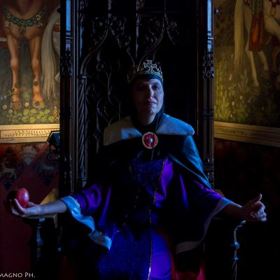 Grimilde la strega cattiva di Biancaneve