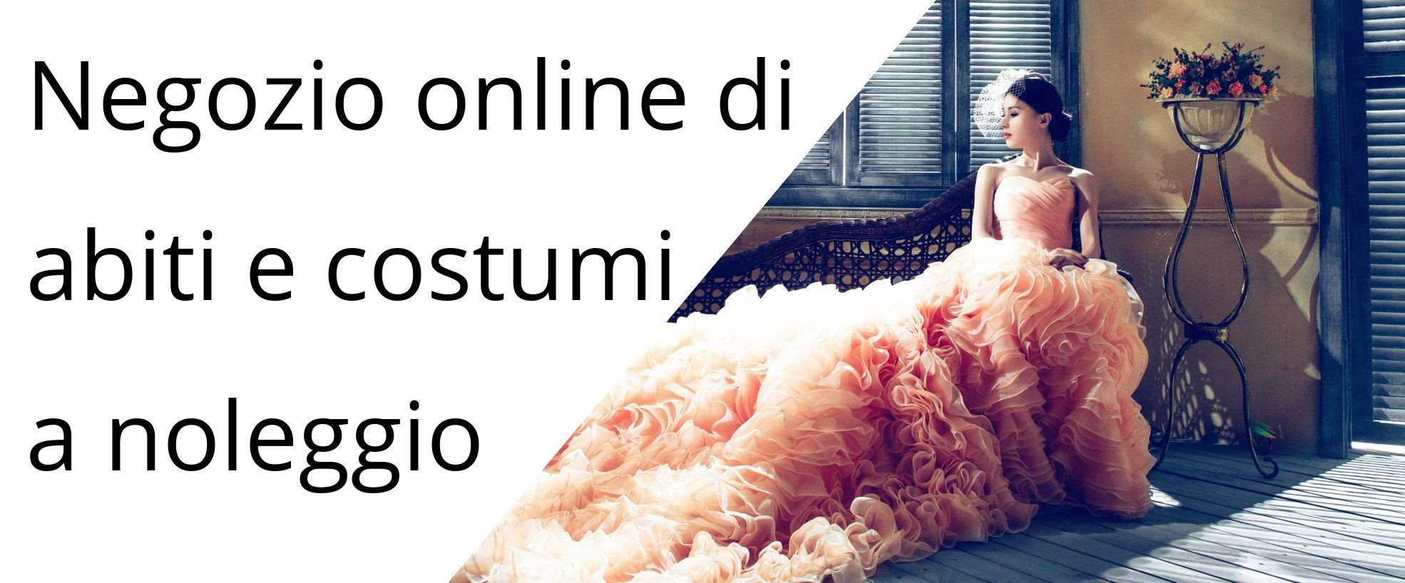 Falpalà Noleggio costumi online
