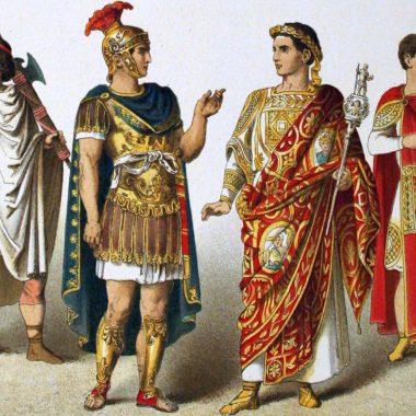 Popoli antichi