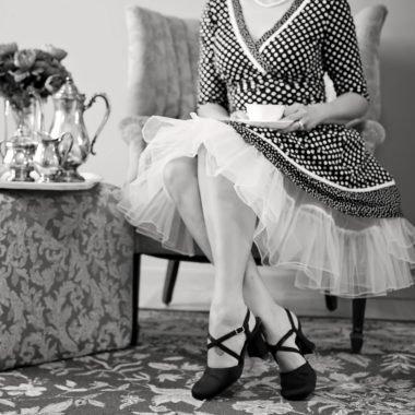 Vintage anni 40