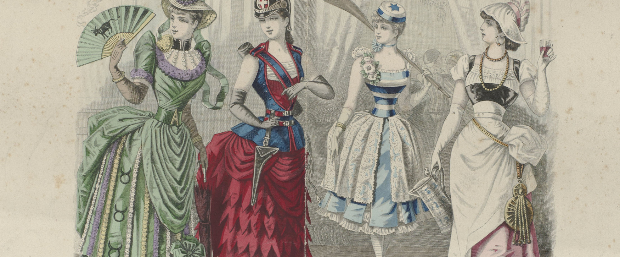 ff402da8c09c Neoclassicismo - Noleggio costumi e abiti d epoca