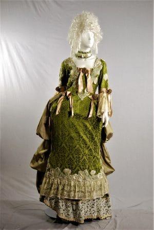 Barocco verde