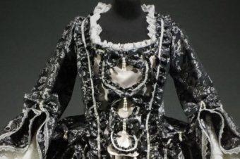 Nuovi abiti del '700