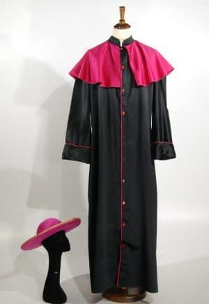 Abito vescovile
