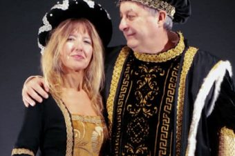 Foto medievali