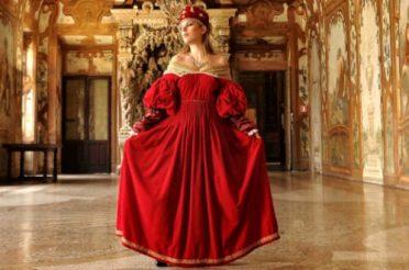 I Gonzaga e la moda – parte I